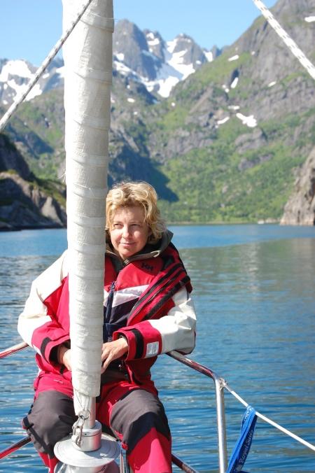 Nina och Trollfjorden